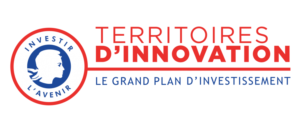 Logo Territoire Innovation